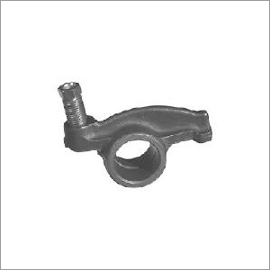 ROCKER LEVER WITH SCREW OUTLET