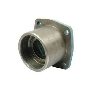 PTO INPUT SHAFT HOUSING