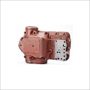 LIFT COVER ASSY