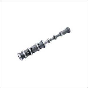 CONTROL VALVE WITH SLEEVE ASSY