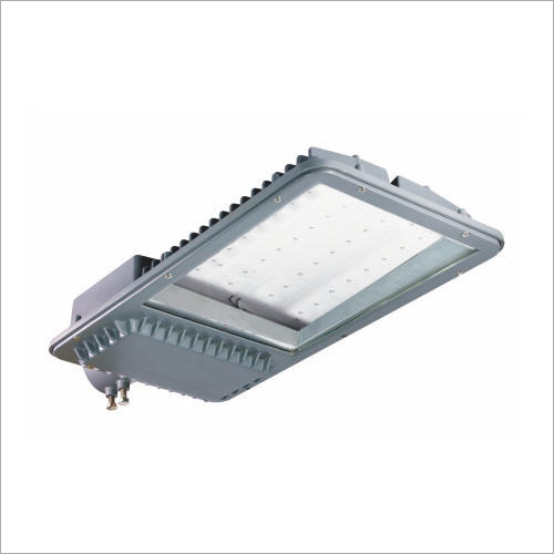 150 W Green Series LED Street Light Without Lens