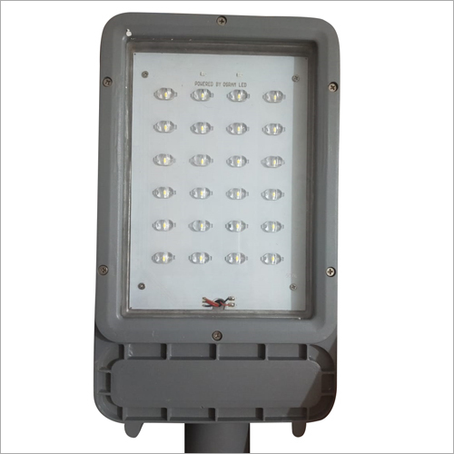 24 W Solar LED Street Light