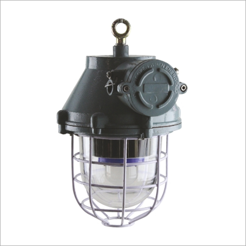 30 W LED Flameproof Light