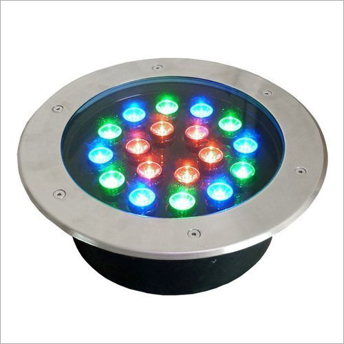 LED Underwater and Fountain Light