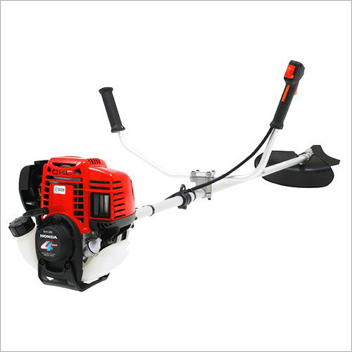 Honda 4 Stroke Brush Cutter