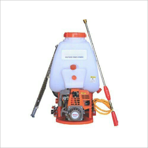 4 Stroke Knapsack Power Sprayer