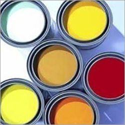 Industrial Enamel Paint