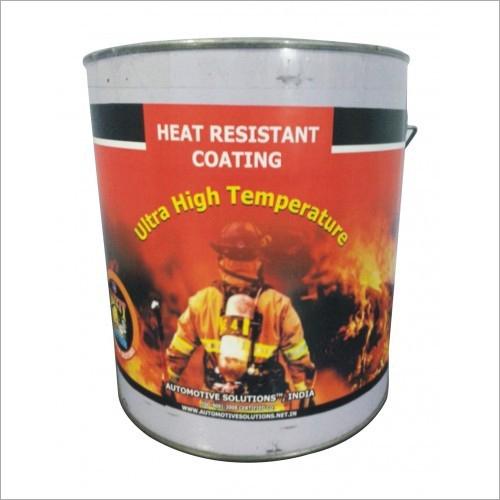 Industrial Resistant Paint