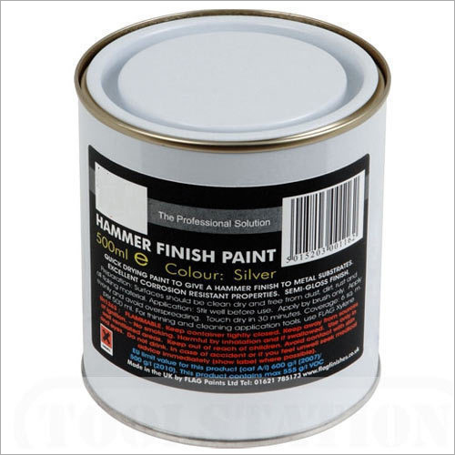 Hammer Tone Finish Paint