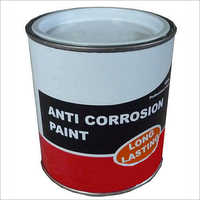 Industrial Anti Corrosive Paint