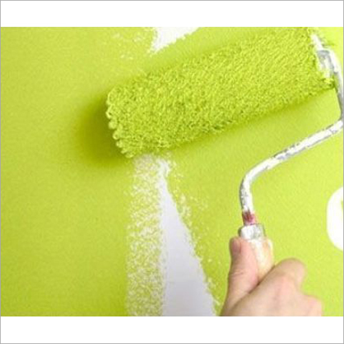 Plastic Emulsion Washable Paint