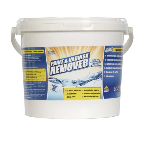 Alkali Free Paint Remover