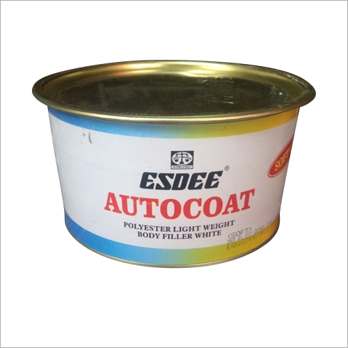 ESDEE Polyester Putty