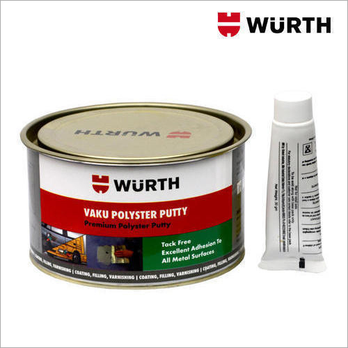 Polyester Wall Putty
