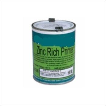 Zinc Rich Primer