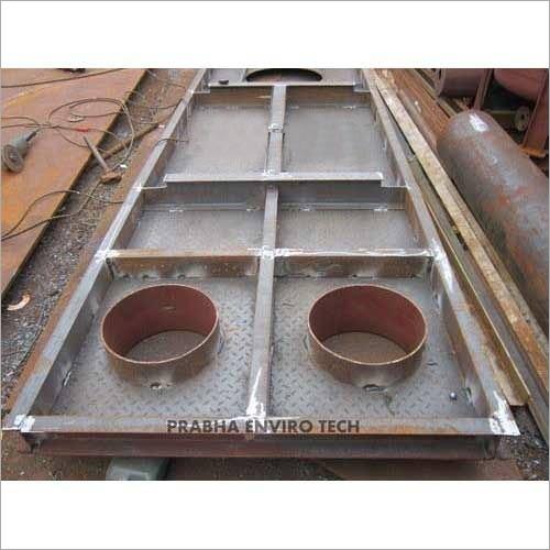 Mild Steel Rectangular Door Frame