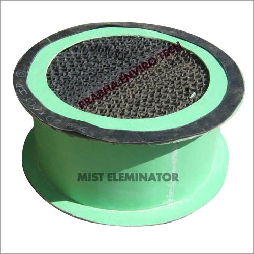 Round Mist Eliminator