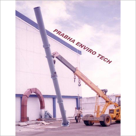 Heavy Equipment Erection Service