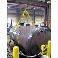 Industrial Storage Tank Fabrication Service