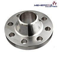 Stainless Steel Flanges WNRF
