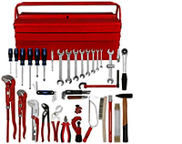 Carpenter Tool Kit