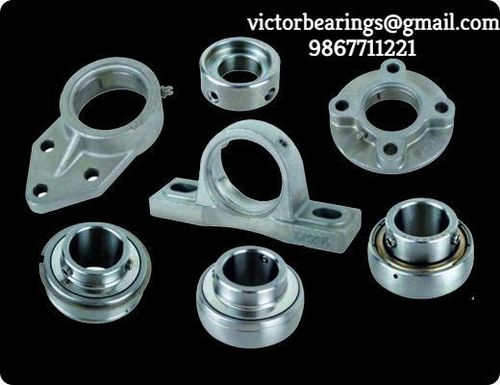KHS PILLOW BLOCK BEARINGS