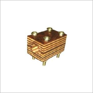 WOODEN COUPLING