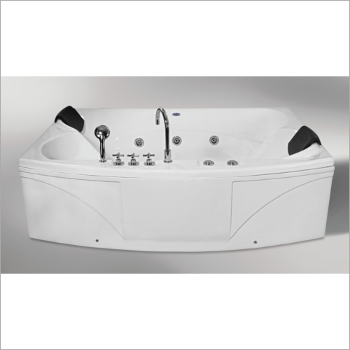 Twin Bath Tub
