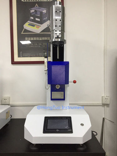 MFR Melt Flow Index Tester