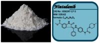 Nintedanib (BIBF 1120) CAS 656247-17-5