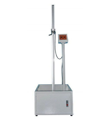ASTM Falling Ball Impact Tester , Impact Test Machine