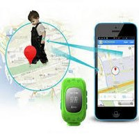GPS Child tracker