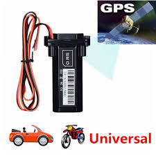 GPS Tracking Sytem