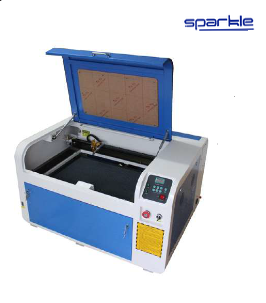 Non Metal Laser Engraving Machine