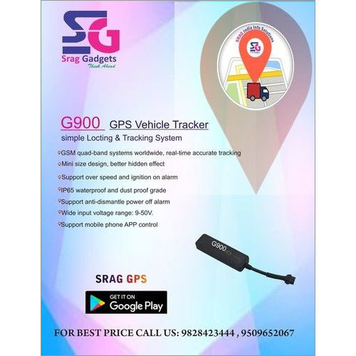 Waterproof GPS