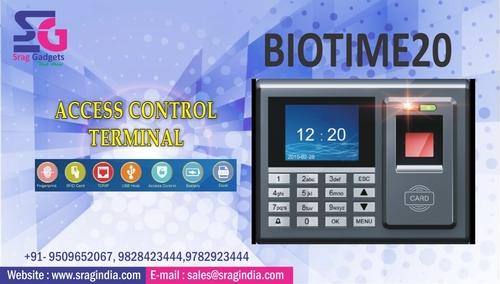 Biometric Attendance Device