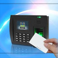 Card Attendance System