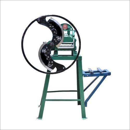 Hand Cum Power Driven Chaff Cutter