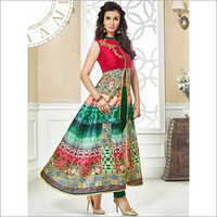 Ladies Front Slit Cut Kurtis