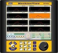 MV 580 Process Monitoring System