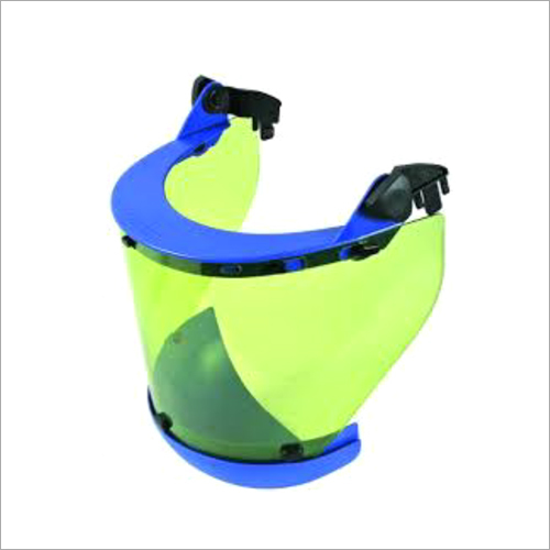 Arc Flash Visor