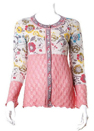 Ladies Cardigans Sweaters in ludhiana