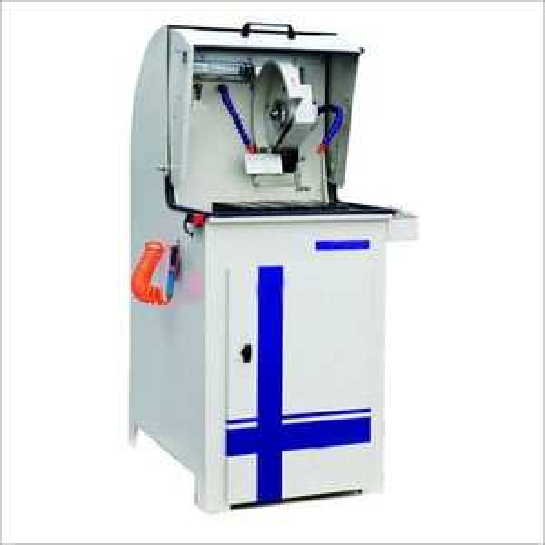 Specimen Mechanical Type Mounting Press