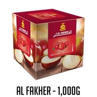 Quality AlFakher Shisha Hookah Flavor 1000g for wholesale