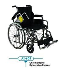 Hospital Wheel Chair