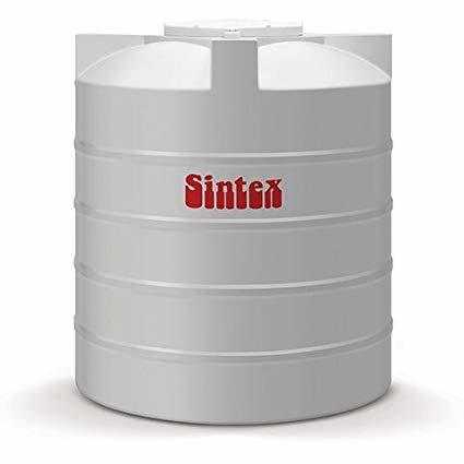 Sintex Tank