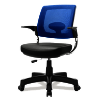 SELLY with or without ARMREST Revolving chair