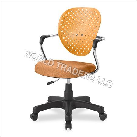 STUDY 7 Revolving Chair