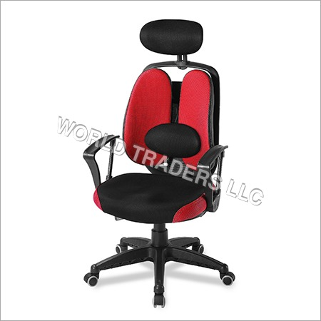 Health Made Revolving Chair
