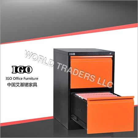New design 2 Drawer Filing Cabinet
